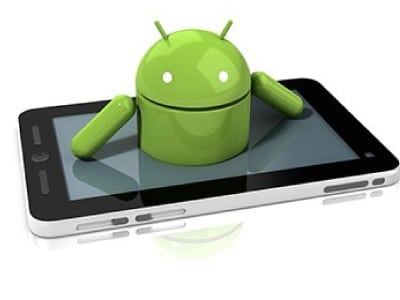 Tablette android sosmaster